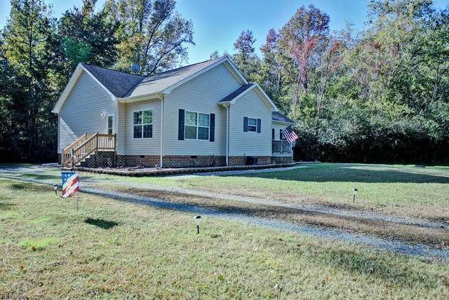 5864 New Point Comfort Hwy, Mathews County, VA 23163 (#10349475) :: Encompass Real Estate Solutions