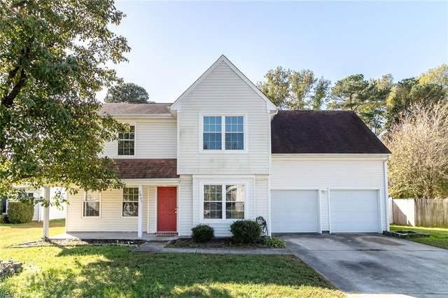 2841 Camelot Blvd, Chesapeake, VA 23323 (#10349480) :: Community Partner Group
