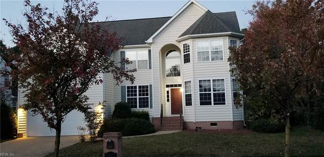 3901 Quailshire Ln, Chesapeake, VA 23321 (#10349487) :: Rocket Real Estate
