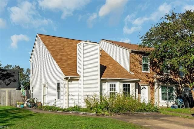801 Spence Cir, Virginia Beach, VA 23462 (#10349499) :: Encompass Real Estate Solutions