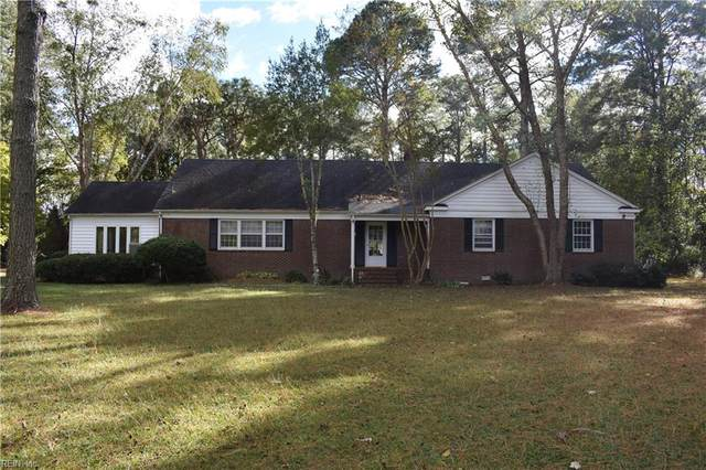 394 Tulls Creek Rd, Currituck County, NC 27958 (#10349506) :: Berkshire Hathaway HomeServices Towne Realty