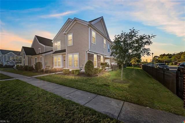 6733 Hampton Roads Pw B, Suffolk, VA 23435 (#10349509) :: Rocket Real Estate