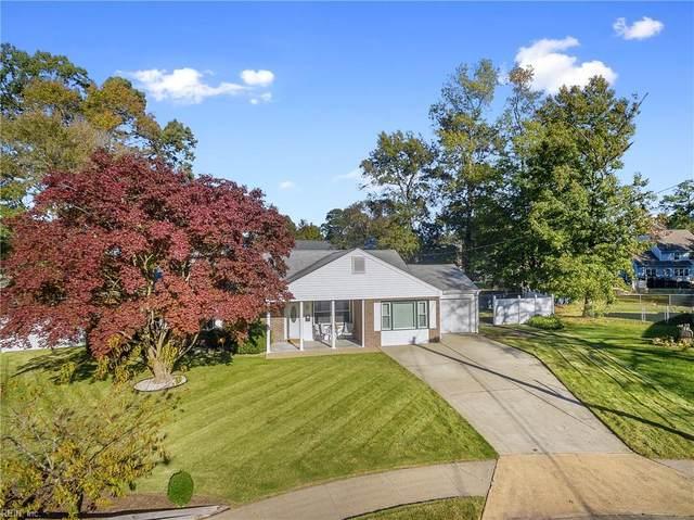 608 Essex Park Dr, Hampton, VA 23669 (#10349510) :: Community Partner Group