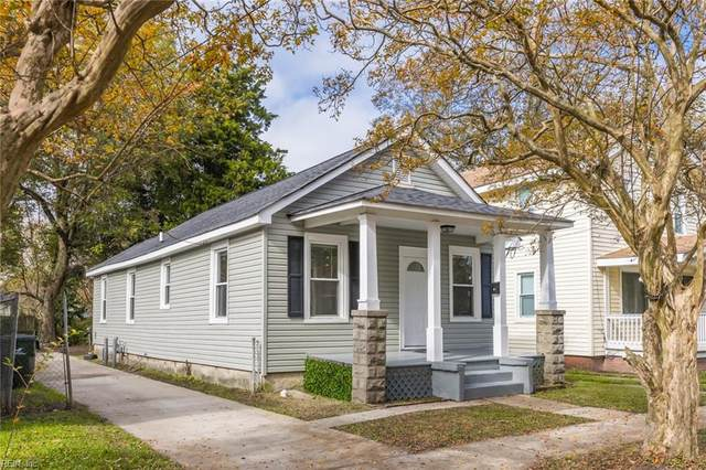 3119 Peronne Ave, Norfolk, VA 23509 (#10349516) :: Community Partner Group