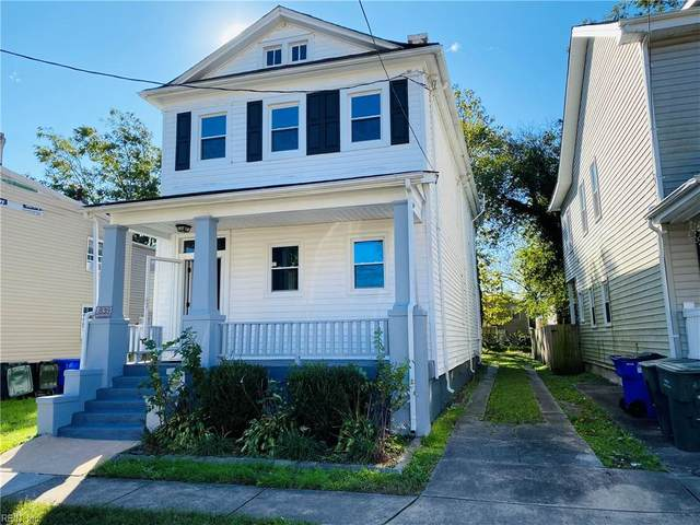 839 Lexington St, Norfolk, VA 23504 (#10349517) :: The Kris Weaver Real Estate Team