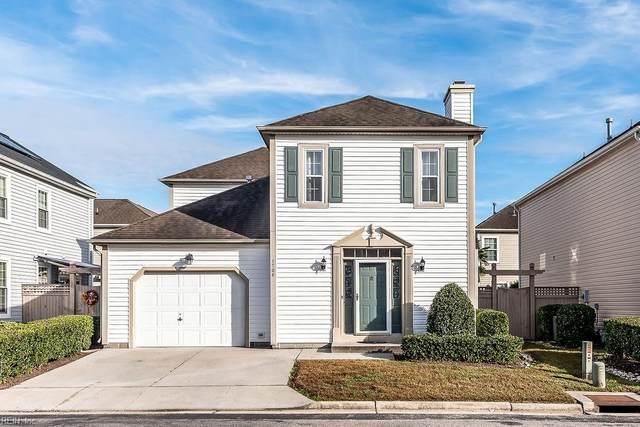 1704 Woodmill St, Chesapeake, VA 23320 (#10349525) :: Berkshire Hathaway HomeServices Towne Realty