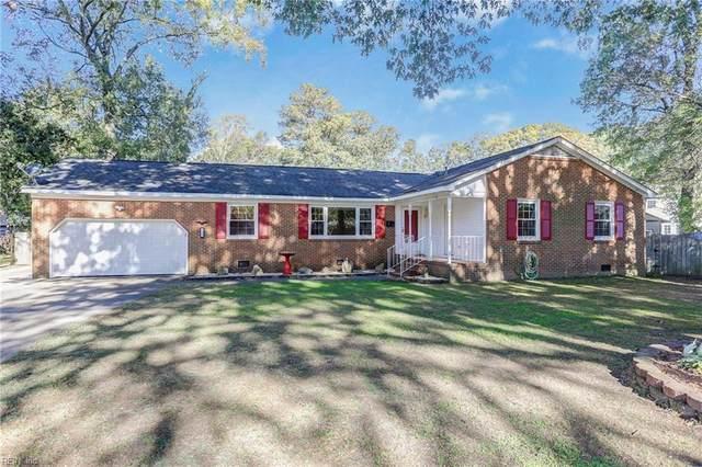 139 Edmond Dr, Newport News, VA 23606 (#10349575) :: Momentum Real Estate