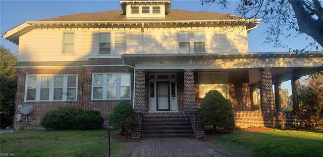 1800 Montclair Ave, Norfolk, VA 23523 (#10349578) :: Berkshire Hathaway HomeServices Towne Realty