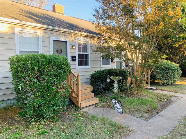1263 Little Bay Ave, Norfolk, VA 23503 (#10349579) :: Community Partner Group