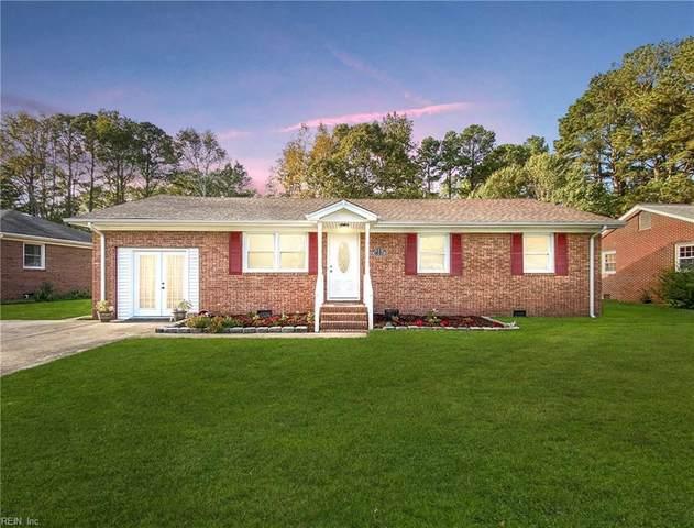 106 Clover Dr, Chesapeake, VA 23322 (#10349629) :: Avalon Real Estate