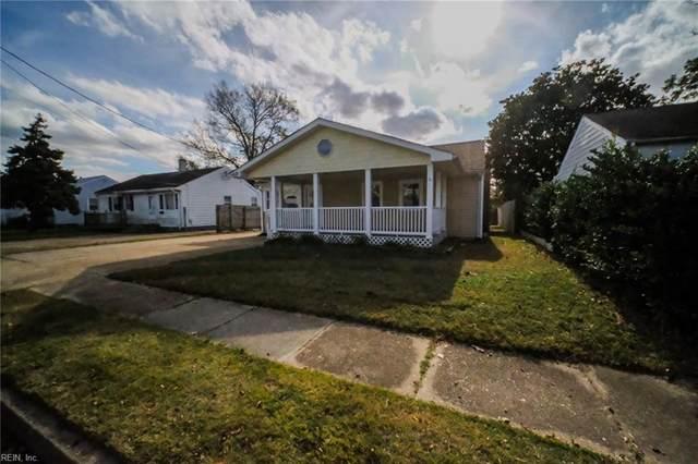 1429 Baychester Ave, Norfolk, VA 23503 (#10349637) :: Avalon Real Estate