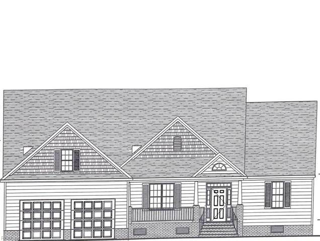 Lot 28 Goffigans Trce, York County, VA 23692 (#10349639) :: Atkinson Realty