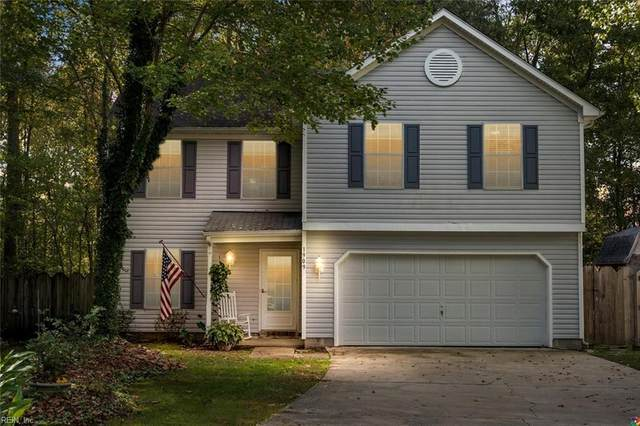 1909 Sunset Maple Ct, Chesapeake, VA 23323 (#10349640) :: Avalon Real Estate
