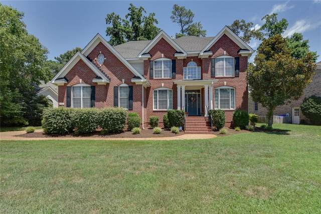 6016 Spinnaker Cove Ct, Suffolk, VA 23435 (#10349646) :: Atkinson Realty