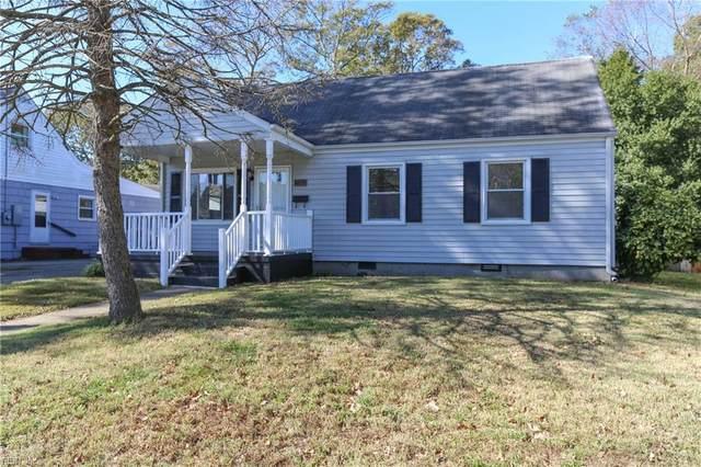 8231 Barkwood Dr, Norfolk, VA 23518 (#10349648) :: Rocket Real Estate