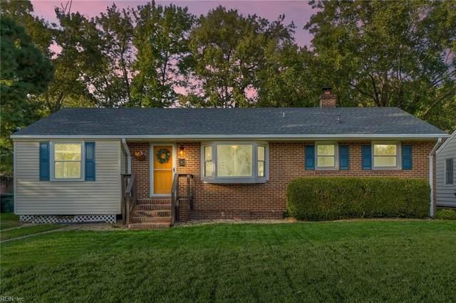 5 Minton Dr, Newport News, VA 23606 (#10349655) :: Rocket Real Estate