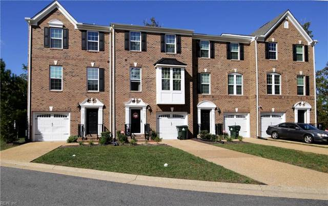 315 W Constance Rd #245, Suffolk, VA 23434 (#10349657) :: Abbitt Realty Co.
