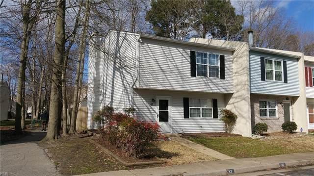 47 Oneonta Dr, Newport News, VA 23602 (#10349658) :: Encompass Real Estate Solutions