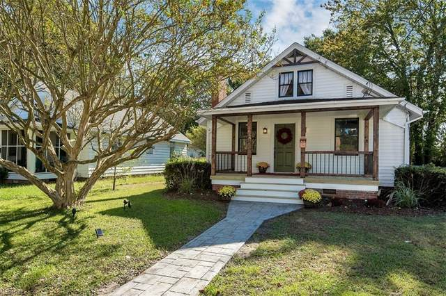 3614 Matoaka Rd, Hampton, VA 23661 (#10349660) :: Encompass Real Estate Solutions
