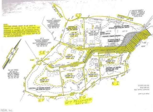 257 Racefield Dr, James City County, VA 23168 (#10349662) :: Community Partner Group