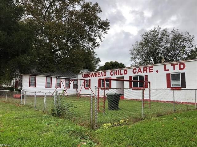 5980 Curlew Dr, Norfolk, VA 23502 (#10349676) :: Crescas Real Estate