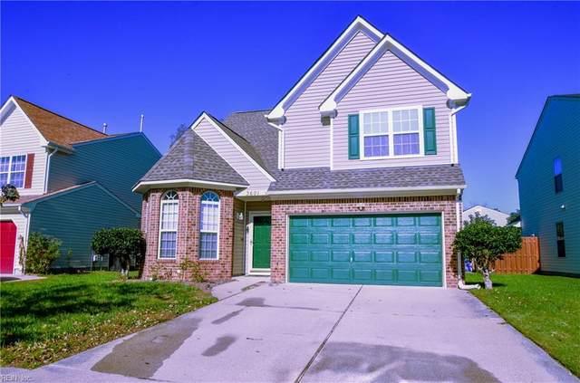 3601 Crofts Pride Dr, Virginia Beach, VA 23453 (#10349678) :: Rocket Real Estate