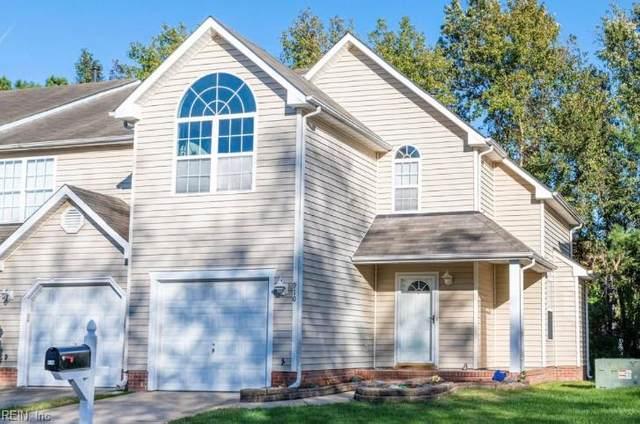 910 Allendale Dr, Hampton, VA 23669 (#10349683) :: Rocket Real Estate