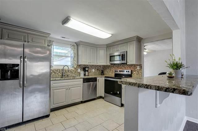 996 Birch Forest Ct, Virginia Beach, VA 23464 (#10349714) :: Avalon Real Estate