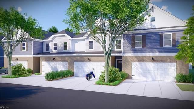 2539 Fieldsway Dr, Chesapeake, VA 23320 (#10349718) :: Avalon Real Estate