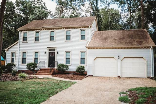 605 Pinecliffe Dr, Chesapeake, VA 23322 (#10349733) :: Seaside Realty