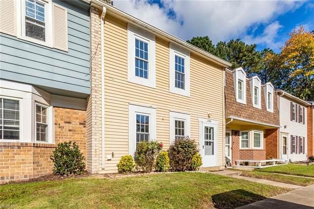 12745 Woodside Ln, Newport News, VA 23602 (#10349743) :: Encompass Real Estate Solutions