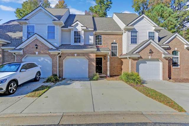 203 Bluff Ter, Newport News, VA 23602 (#10349749) :: Berkshire Hathaway HomeServices Towne Realty