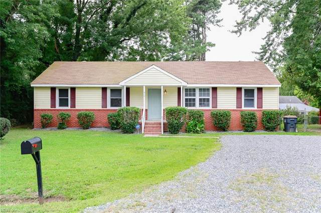 914 Foley Dr, James City County, VA 23185 (#10349753) :: Gold Team VA