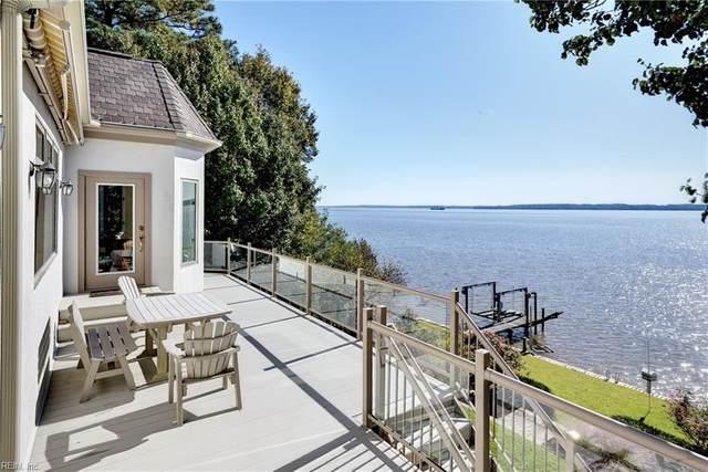 202 The Maine Rd, James City County, VA 23185 (#10349757) :: Avalon Real Estate