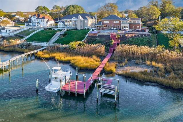 2021 Thomas Bishop Ln, Virginia Beach, VA 23454 (#10349761) :: Rocket Real Estate
