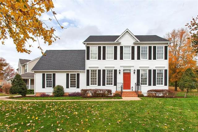 9900 Mountain Berry Ct, James City County, VA 23168 (#10349763) :: Encompass Real Estate Solutions