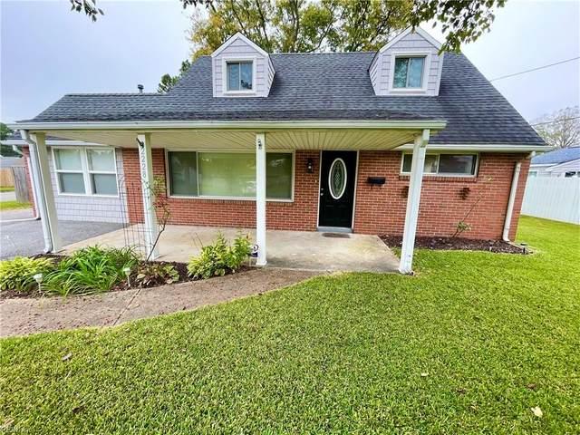 2228 Ardmore Ave, Chesapeake, VA 23324 (#10349773) :: Berkshire Hathaway HomeServices Towne Realty
