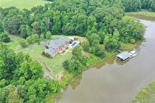 13503 Great Spring Rd, Isle of Wight County, VA 23430 (#10349778) :: Berkshire Hathaway HomeServices Towne Realty