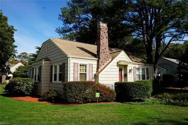 102 Sir Oliver Rd, Norfolk, VA 23505 (#10349783) :: Rocket Real Estate