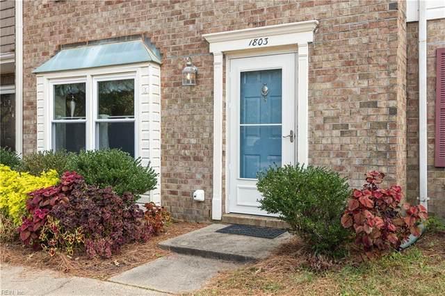1803 Sheringham East, Virginia Beach, VA 23454 (#10349785) :: Atlantic Sotheby's International Realty