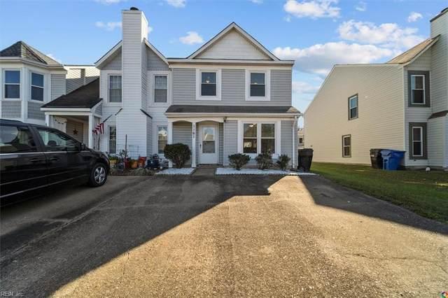 1161 Hillock Xing, Virginia Beach, VA 23455 (#10349796) :: Community Partner Group