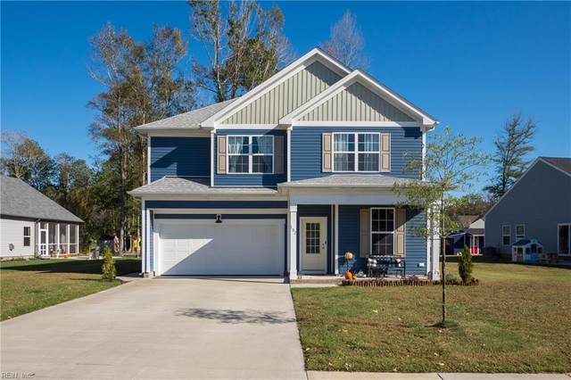 102 N Heritage Tree Mnr, Currituck County, NC 27958 (#10349801) :: Encompass Real Estate Solutions