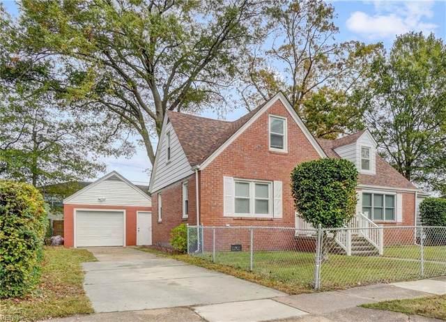 618 Euwanee Pl, Norfolk, VA 23503 (#10349806) :: Community Partner Group