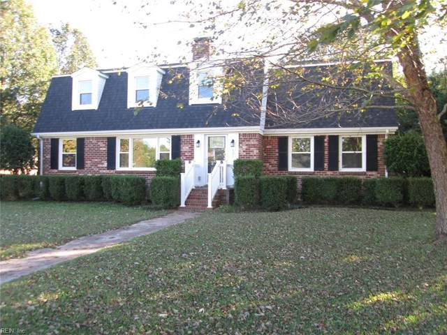 501 Bailey Ave, Isle of Wight County, VA 23430 (#10349818) :: Berkshire Hathaway HomeServices Towne Realty