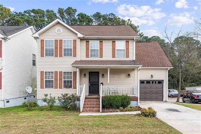 2400 Reservoir Ave, Norfolk, VA 23504 (#10349842) :: Berkshire Hathaway HomeServices Towne Realty