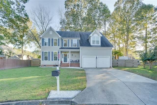 3505 Ballance Ct, Chesapeake, VA 23321 (#10349849) :: Berkshire Hathaway HomeServices Towne Realty