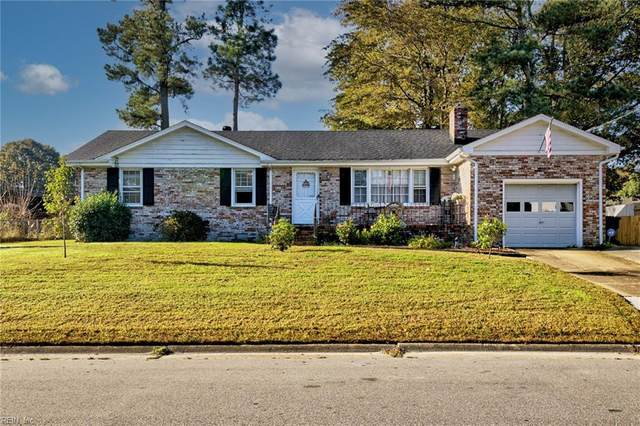 4008 Windymille Dr, Portsmouth, VA 23703 (#10349855) :: Verian Realty