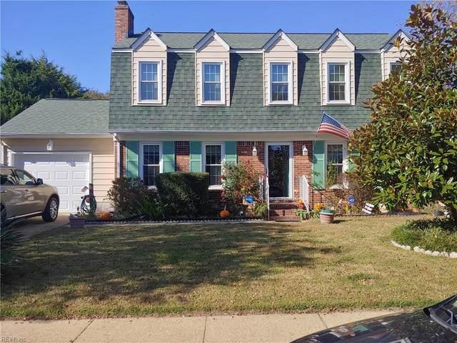 41 Harris Landing Rd, Hampton, VA 23669 (#10349856) :: Rocket Real Estate