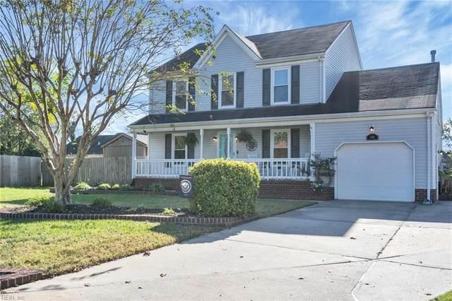 304 Rio Dr, Chesapeake, VA 23322 (#10349863) :: Rocket Real Estate