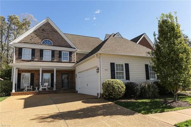 4041 Coronation, James City County, VA 23188 (#10349865) :: Berkshire Hathaway HomeServices Towne Realty